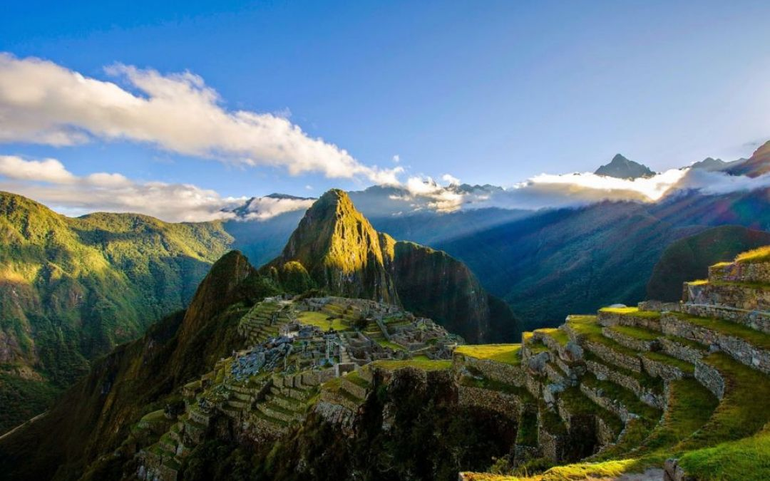 """The Inca Elite and the """"Communism"""" of the Common People"""