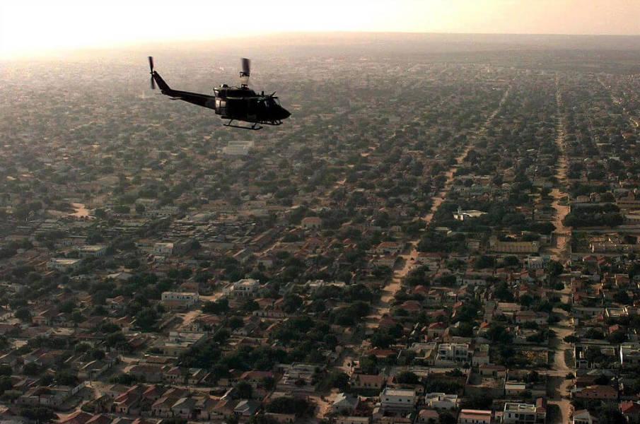 The Battle of Mogadishu: Twenty Years Later