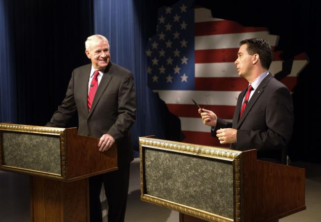 Faith, Family and Freedom? Scott Walker's Win in Wisconsin
