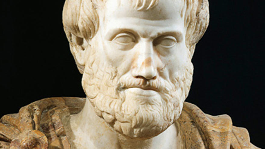 Aristotle and Economics