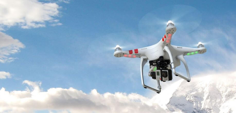 Mindless Drones: Technology is a Good Thing in a Free Market