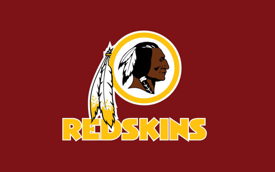 The Washington Redskins Have Displeased Our Rulers