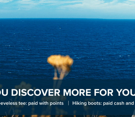 Super Easy Way to Earn Marriott & Starwood Points!