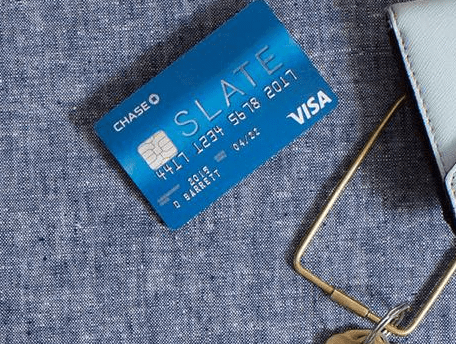 Get Chase Slate Invitation Number 0% intro APR Card Offer (Slate From Chase Now Review)