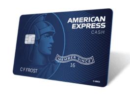 Cash Magnet Card