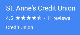 St. Anne's Credit Union Review