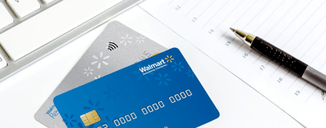 Walmart Card Offer.com/Prescreen