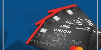 UnionPlusCard