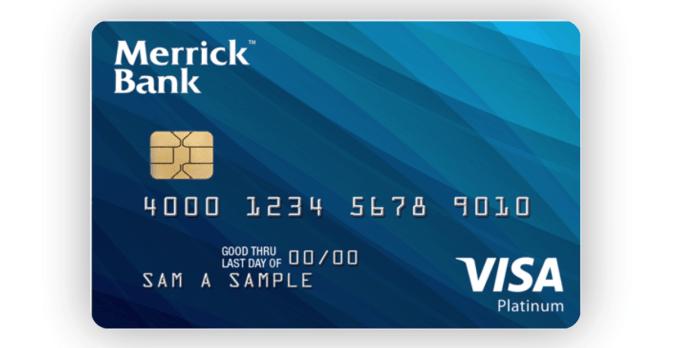 www.onlineoffer.merrickbank.com – Pre-Qualified Offer from Merrick Bank