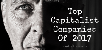 top capitalist companies of 2017
