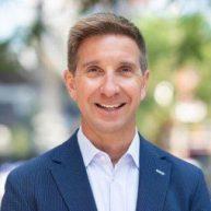 Mark Tredgett Capitalize for Kids Investors Conference