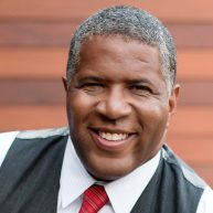 Robert F. Smith Capitalize for Kids Investors Conference