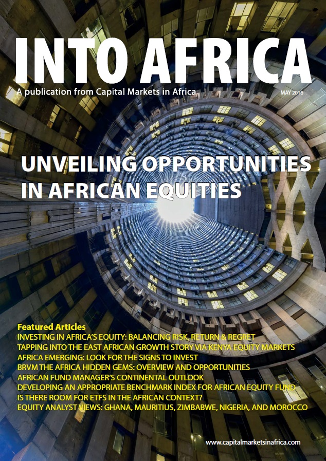 INTO AFRICA May Edition: Unveiling Opportunities in African Equities