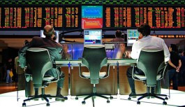 Nigerian Equity Markets | 02 Nov 2015: Negative Trading Persists…. ASI down 18bps