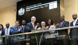 Cote D'Ivoire Equity Markets | 27 Oct 2015: Bullish mood continues, investors smile home with US$18 Million …