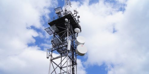Teleoms to boost AFrica development