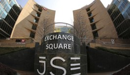 South Africa Equity Markets | 04 Nov 2015: Positive momentum persists, Resource shares gain 3.65%, South Africa's rand slips