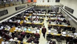 Nigerian Equities Pull Southwards Amidst Profit Takings … NSE ASI down 42bps