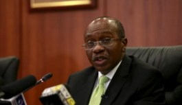 Nigeria May Cut Interest Rates Before July, Emefiele Says