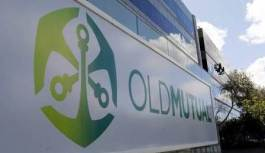Old Mutual First-Half Profit Climbs as Insurer's Split Looms