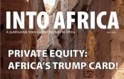 Norway Development Fund Bets Big on African Finance