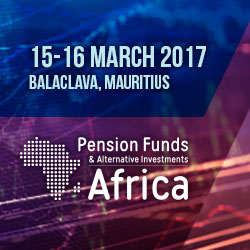 PENSION FUNDS AND ALTERNATIVE INVESTMENTS AFRICA CONFERENCE