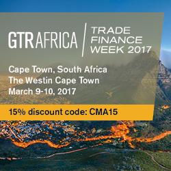 GTR Africa Trade Finance Week 2017