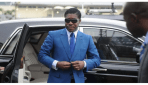 African Leader Son's Multimillion-Euro Splurge on $80,000 a Year