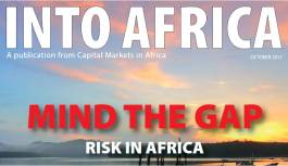 INTO AFRICA October 2017 Edition: Mind the Gap – Risk in Africa