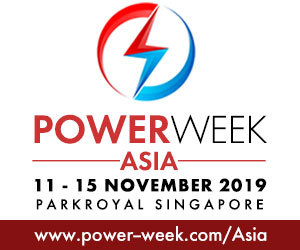 Power Week Asia - 11-14 Nov