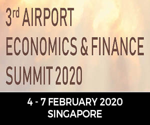 3rd Airport Economics and Finance Summit_Banner_300-250