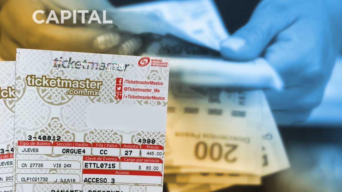 Ticketmaster.De
