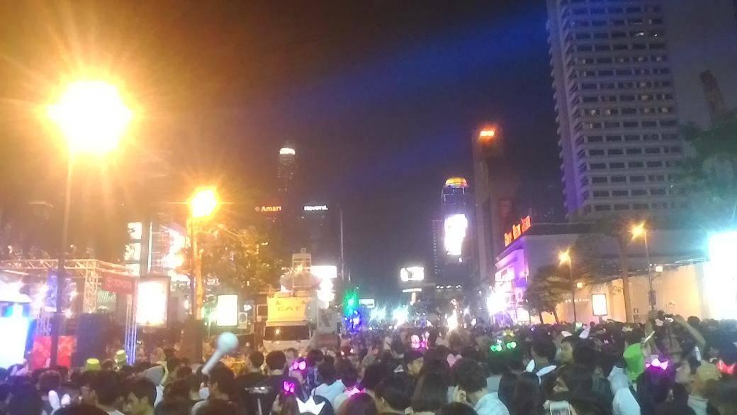 Tailandia 2019