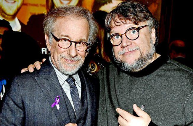 Steven Spielberg, Guillermo del Toro y Sam Raimi producirán series de terror para ser vistas sólo en celulares