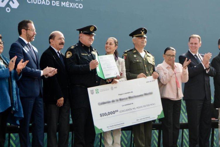 Patrullas Iztacalco CDMX