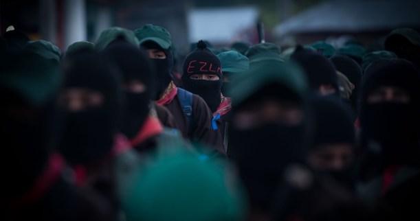 El EZLN