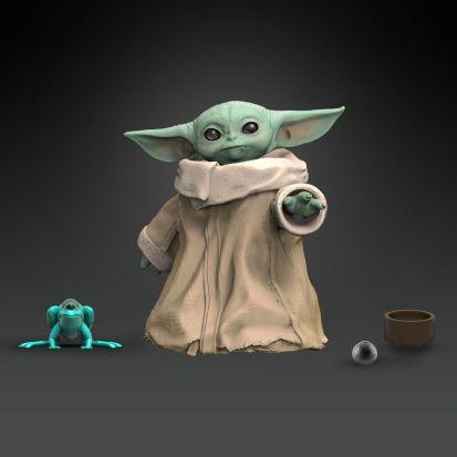 Baby Yoda Foto: Internet