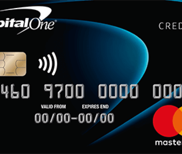 Apply Now For The Capital One Balance Transfer Credit Card