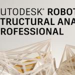 دورة الروبوت الانشائي Robot Structural Analysis