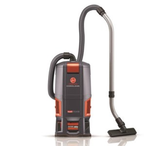 Vacuums & Cleaning Equipment