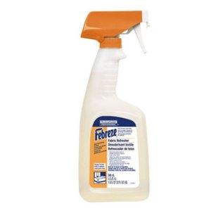 Liquid Air Fresheners / Fabric Refreshers