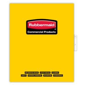Rubbermaid Commercial Products Full Catalog