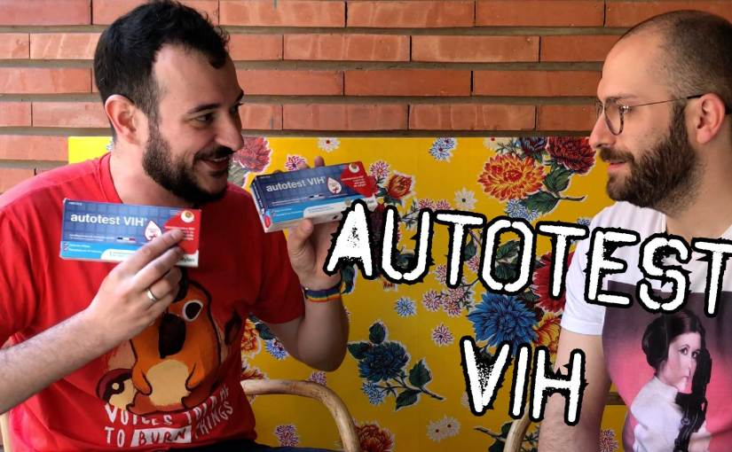 Autotest VIH – Vlog 006