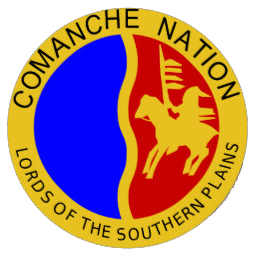 ComancheNationLogo