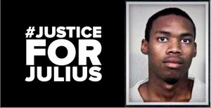 Justice for Julius with photo 2Aug2020 7