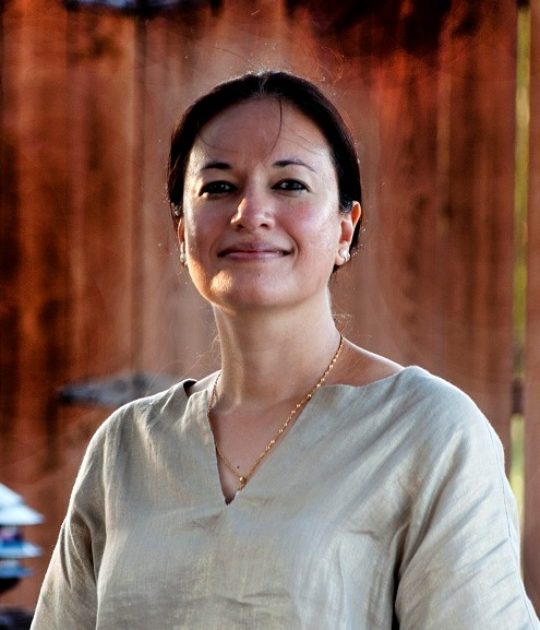 Nyla Ali Khan 3WikiMediaCommonsWomensWeb 15