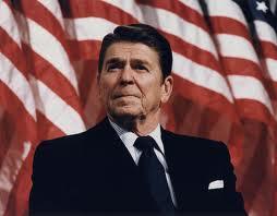 ReaganRonald