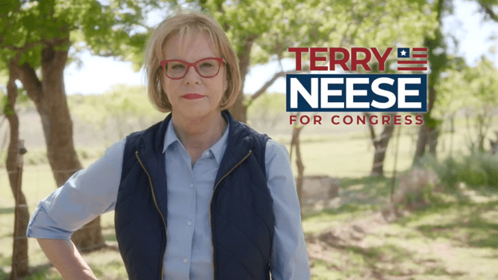 TerryNeese2020graphic