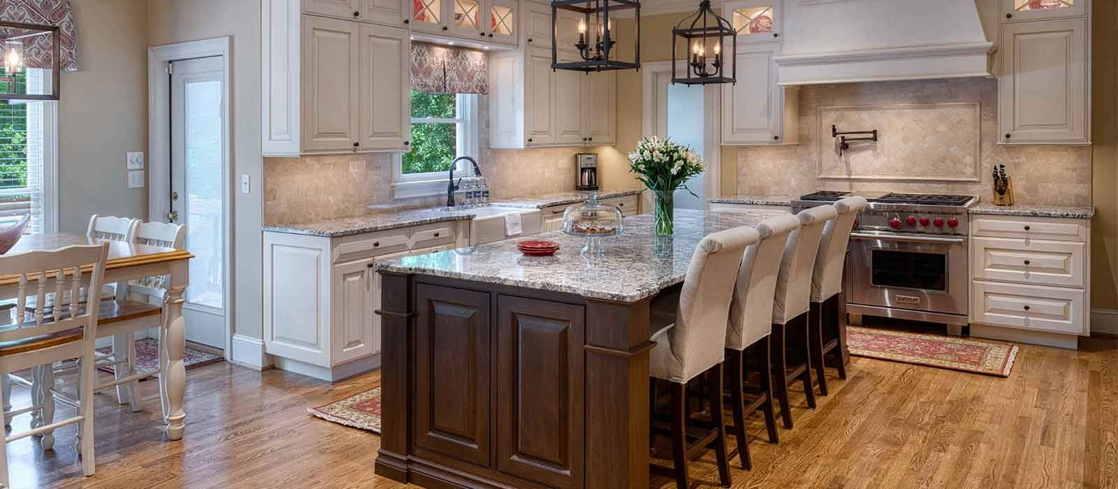 Capitol Design Award Winning Kitchen Bathroom Design In Austin TX - Austin remodeling companies