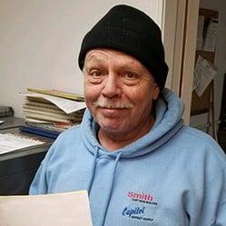 Larry Reckner
